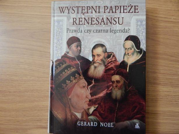 Występni papieże renesansu nowa