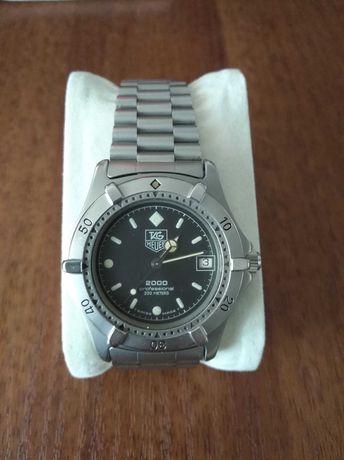 Tag Heuer оригинал швейцарские часы