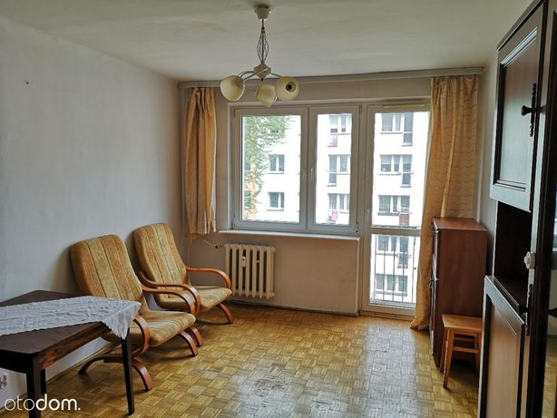 Mieszkanie 37,1 m2 KSM 2pokoje 2 piętro