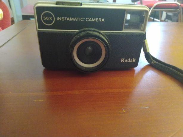 Kodak instamatic 56x funcional