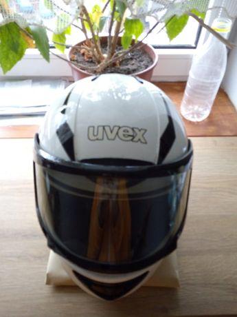 Kask integralny UVEX Boss 525 rozmiar xs