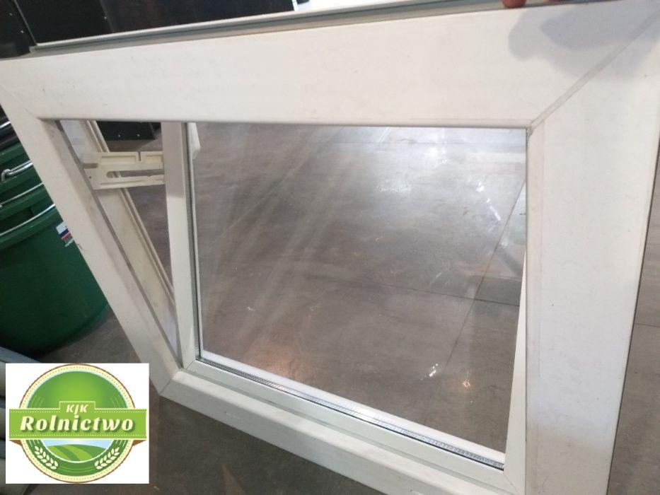 Okna do chlewni, kurników,obór- NOWE- SUPER CENY na wymiar. producent