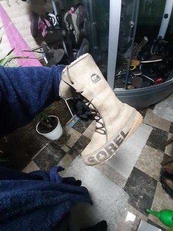 Ботинки оригиналы Sorel 40