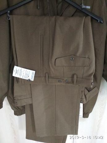 Spodnie wyjsciowe mon 2szt