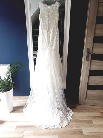 Suknia ślubna SYRENA MADONNA