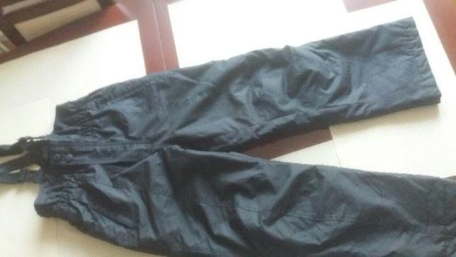 Narciarskie spodnie