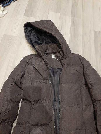 Płaszcz kurtka zimowa House XS