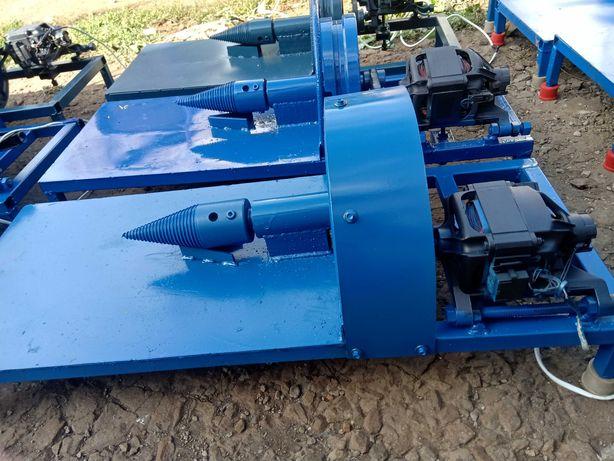 0тличные доступные дровоколы электродвигатель 1-15 квт 220\380