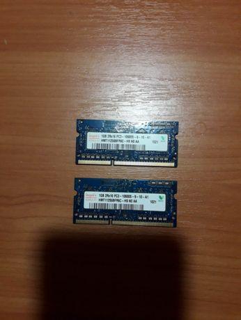 Модули памяти DDR3