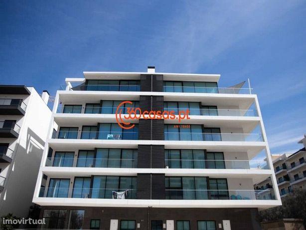 Apartamento T2 com lugar de garagem em Faro