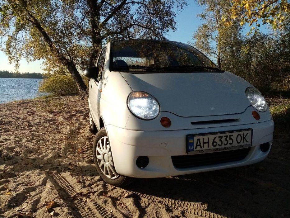Продается Daewoo Matiz 2011 Киев - изображение 1