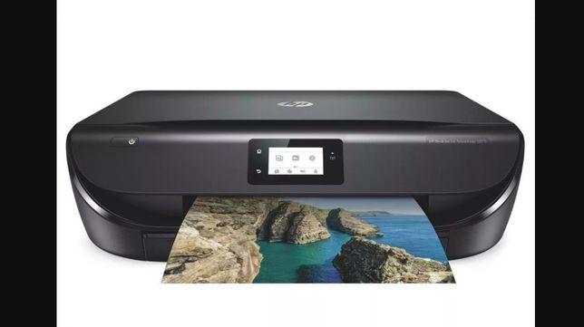 Nowe Urządzenie HP DeskJet Ink Advantage 5075 na gwarancji