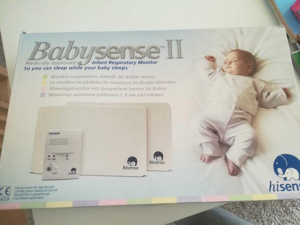 Monitor apneia do sono - Baby sense