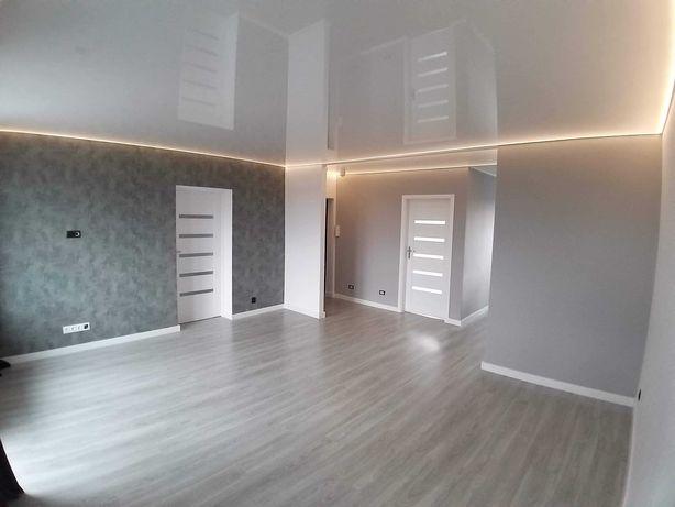 Centrum,3 pokoje-57m2, po kapitalnym remoncie -03 2020