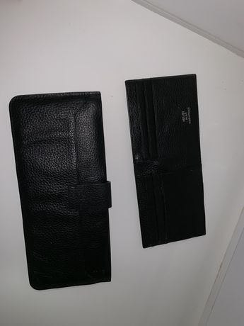 Клатч кошелёк Hermes Гермес новый удобный вместительный
