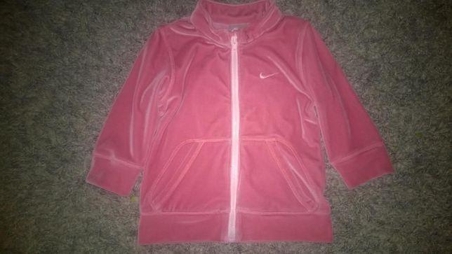 Bluza Nike rozmiar 92/98