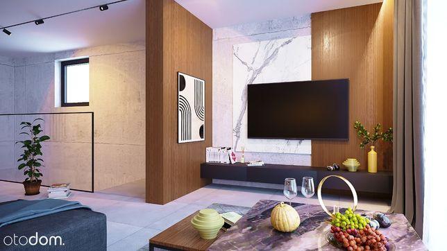 Apartament 3 pokoje + salon + kuchnia + jadalnia