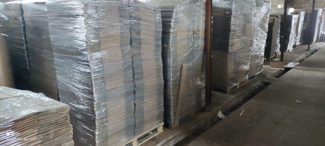 Kartony klapowe do wysyłek/HURT