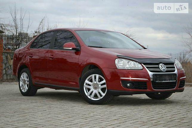 Volkswagen Jetta 1.6 bse аккп, официал
