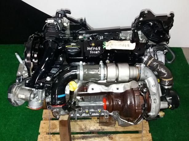 Motor Ford Focus 1.6 TDCI / 2011 / Ref: T1DB