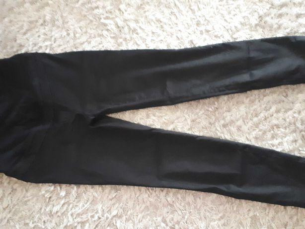 Spodnie ciążowe h&m rozm. 36