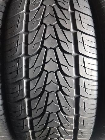 265/45/20 R20 Roadstone Roadian 4шт