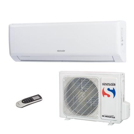 Odgrzybianie/odświeżenie Klimatyzacji Stacjonarnej domowej Kompleks
