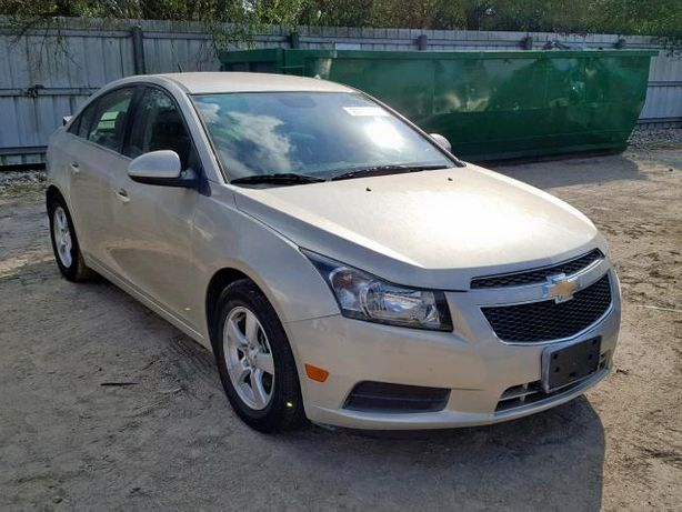 Chevrolet Cruze LS 2014 (Авто из США)
