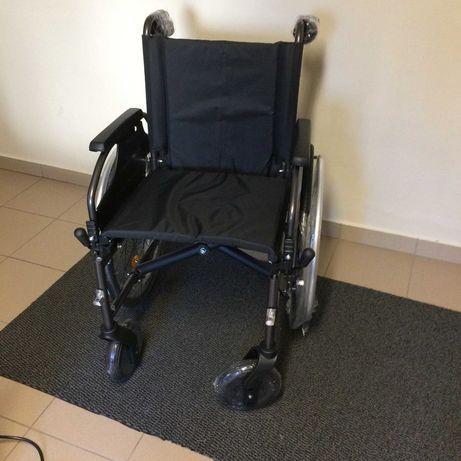 wózek inwalidzki VERMEIREN D200P