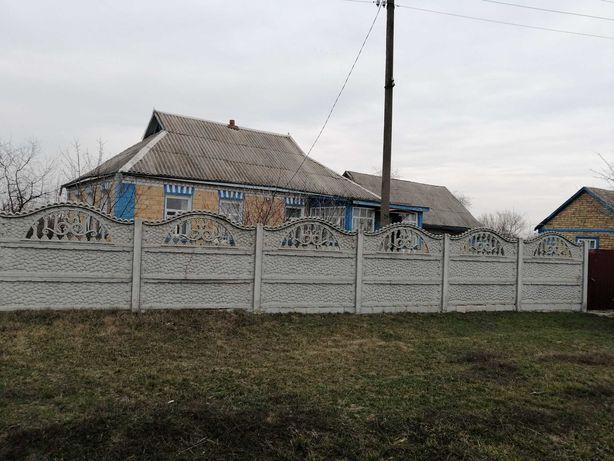 Будинок в селі Шубівка Кагарлицького району вул. Дидикало 91