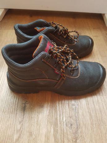 Рабочие ботинки Strong