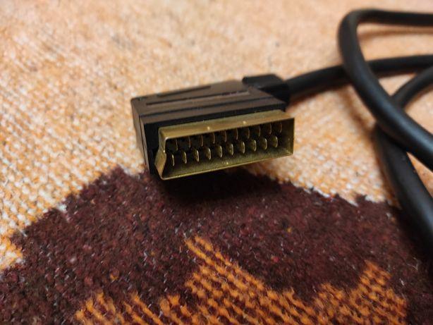 Scart скарт кабель