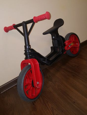 Orion Toys Байк беговел, велобег, мотоцикл Орион