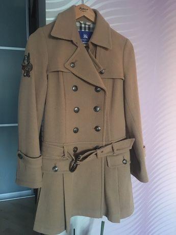 Пальто бренд Burberry и Matiso