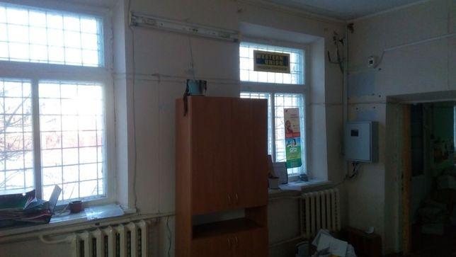 Продаж адміністративної будівлі. Херсоньска область смт Білозерка