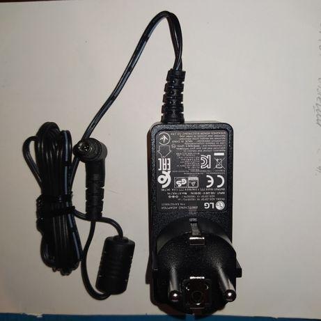 Блок питания монитора LG 19V 1.3A (ADS-25FSF-19) оригинал