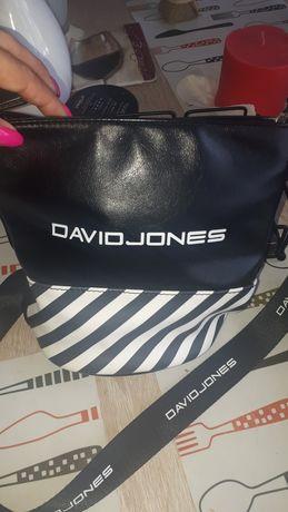 Piękna torebka na każdą okazję