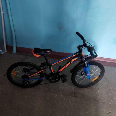 Продам велосипед спортивный