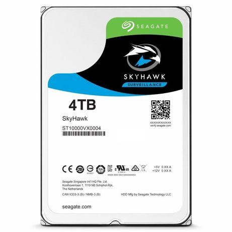 HDD 3.5 4TB Seagate (ST4000VX007)