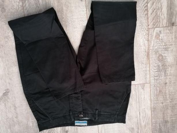 Męskie spodnie skinny