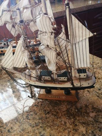 Żaglowiec okręt  statek