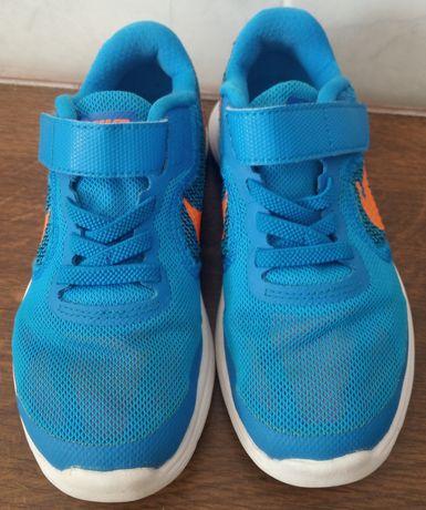 Кроссовки Nike мал.