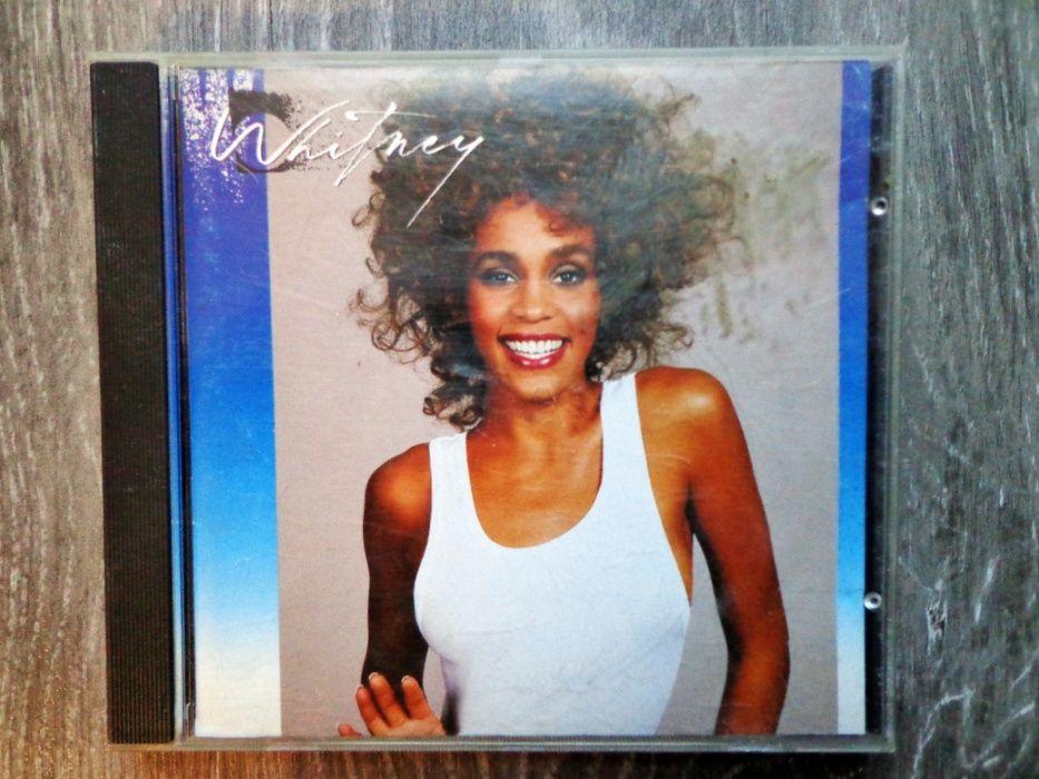Whitney Houston - Whitney Zamość - image 1
