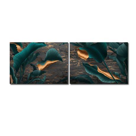 OBRAZ drukowany na płótnie 140x50 cm