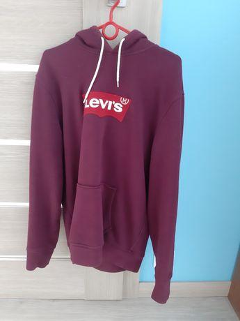 Sprzedam bluzę Levis- rozmiar M