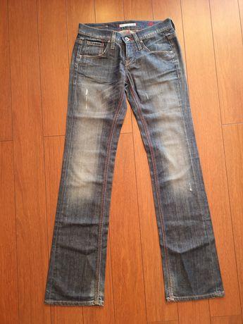 Nowe spodnie rozm 26