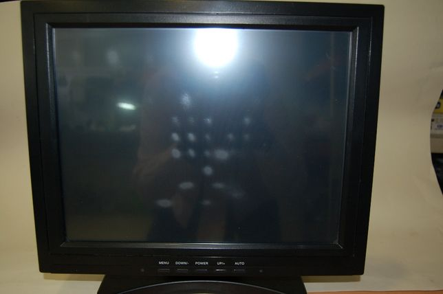 """Monitor 15""""Touch"""