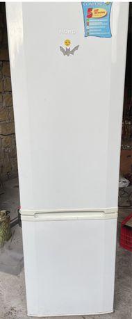 Холодильник норд двухкамерный 1.9м