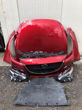 Mazda 3 BM 2013 - 2020 года АВТОРАЗБОРКА/ЗАПЧАСТИ ( все в наличии ).