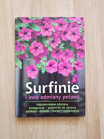 Surfinie i inne odmiany petunii raz czytana!